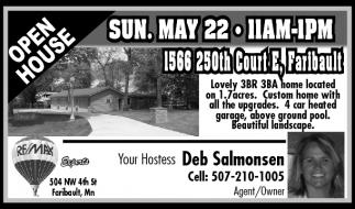 Deb Salmonsen