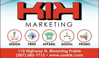 Design, Print, Digital, Promo