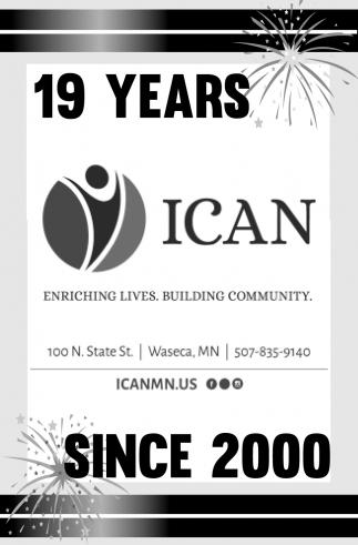 19 Years...