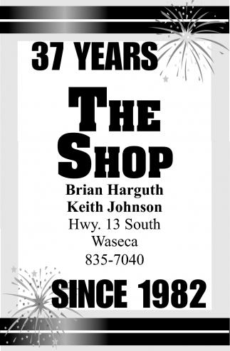 37 Years...
