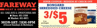 Super Coupon Fareway Meat Grocery Owatonna Owatonna Mn