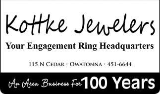 An Area Business For 100 Years