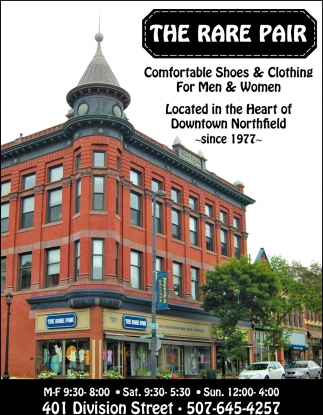 Comfortables Shoes & Clothing