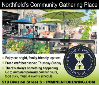 Northfield's Community Gathering Place