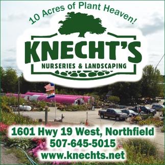 10 Acres of Plant Heaven!