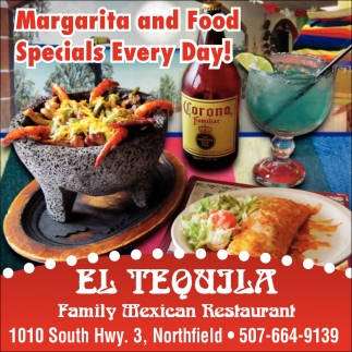 Family Mexican Restaurant