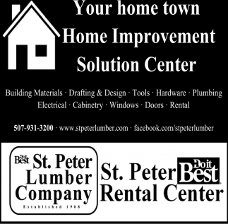 Home Improvement Solution Center