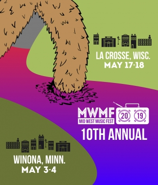 10th Annual - May 17 - 18
