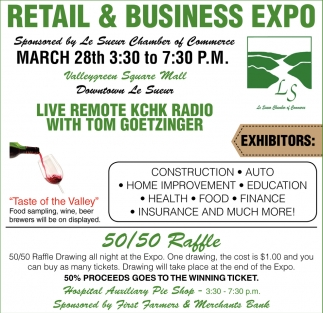 Retail & Business Expo