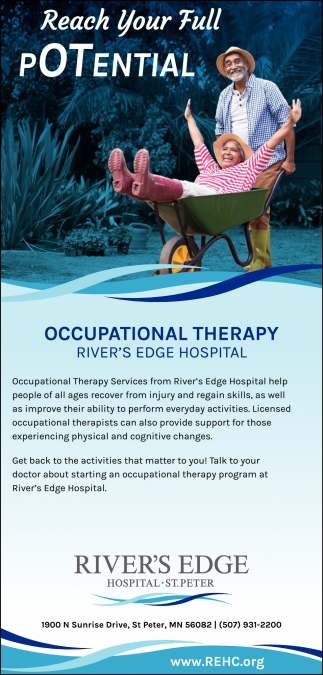 Occupational Theraphy
