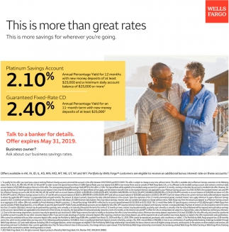 This Is More Than Reat Rates Wells Fargo Northfield Mn