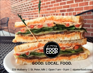 Good. Local. Food