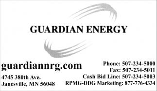 Guardian Energy