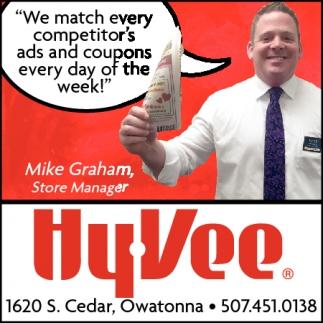 Mike Graham