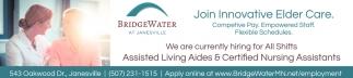 Join Innovative Elder Care