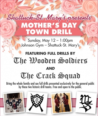 Mother's Day Town Grill