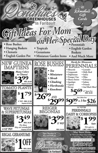 Gift Ideas For Mom on Her Special Day