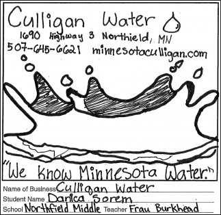 We know Minnesota Water