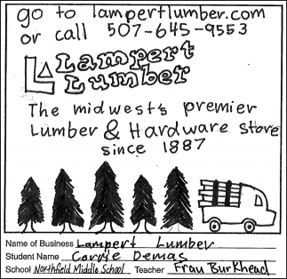 The midwest's premier Lumber & Hardware store