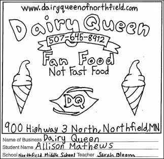 Fan Food - Not Fast Food