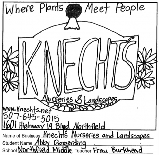 Where plant's and people meet!