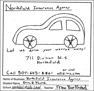 Let us drive your worrys away!