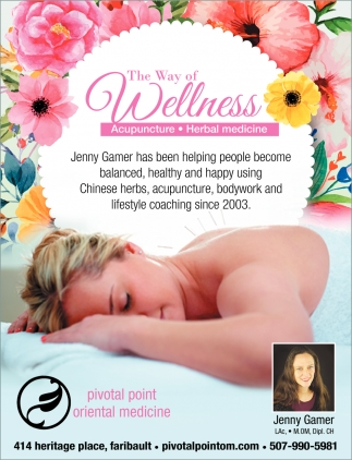 The Way Of Wellness