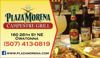 Mexican American Bar and Grill Restaurant