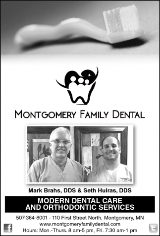 MODERN DENTAL CARE AND ORTHODONTIC SERVICES