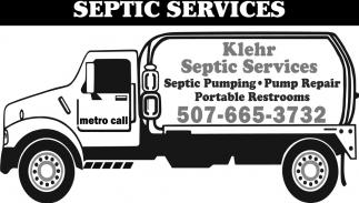 Fine Septic Services Klehr Septic Services Download Free Architecture Designs Griteanizatbritishbridgeorg
