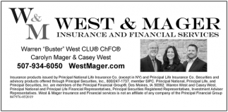 Insurance and Financial Services