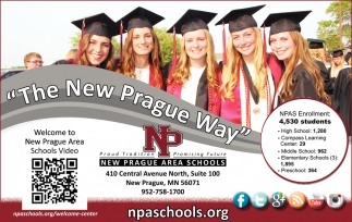 The New Prague Way