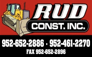 Contractor - Construction Services