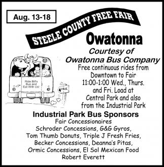 Owatonna Bus Company