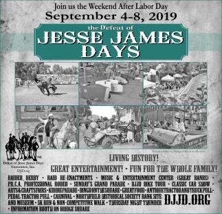 September 4 - 8