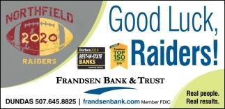 frandsen bank and trust online banking