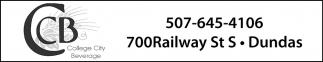 700 Railway St S, Dundas