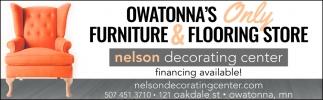 Furniture Flooring Store
