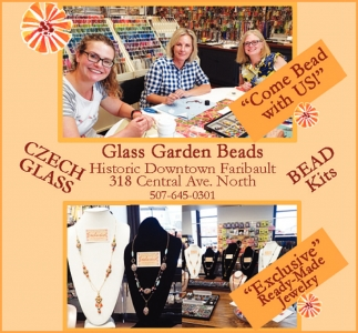 Come bead with us!