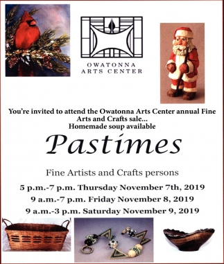 Fine Artists and Crafts Persons