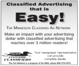 Classified Advertising that Is Easy!