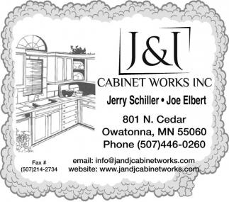Jerry Schiller - Joe Elbert