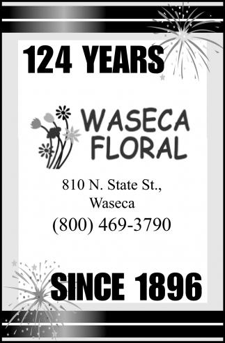 124 Years - Since 1986