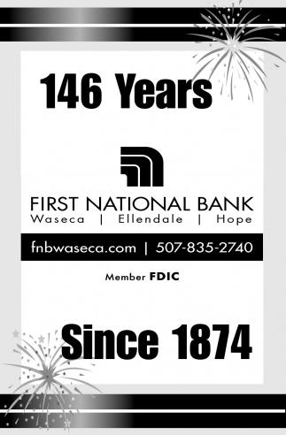 146 Years