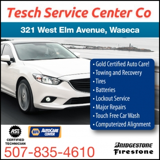 Towing and Recovery ~ Major Repairs ~ Computerized Alignment