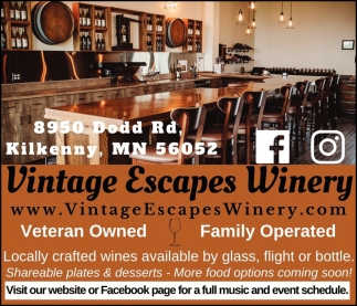 Veteran Owned - Family Operated