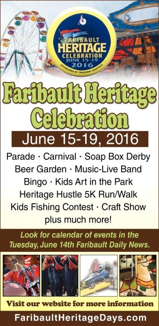 June 15-19, 2016
