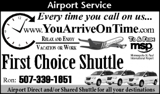 Airport Service