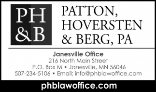 Janesville Office