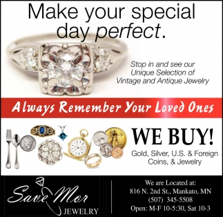 Make your special day perfect
